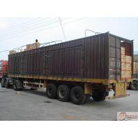 佛山南海发货到泰国曼谷海运双清包税专线