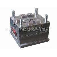 深圳坑梓模具制造厂 塑料模具钢加工成形 坑梓塑胶产品制造注塑厂家