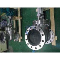 上海湖泉 电动铸钢闸阀 Z941H-16C-100