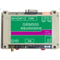 供应聚控GRM500系列PLC远程下载、维护和监控通讯模块