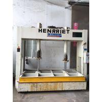 出售二手木工机械液压冷压机