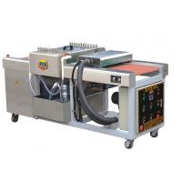 供应弘泰鑫玻璃展QX500玻璃清洗机