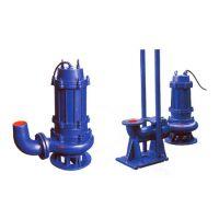 聚盛泵业WQ潜水排污泵 WQ300-950-20-90排污泵厂家