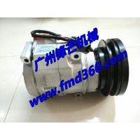 卡特E307D空调压缩机卡特起动机卡特发电机