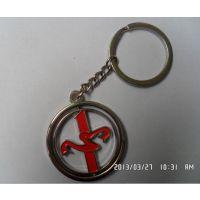 成都金属钥匙链好多钱个?贵阳不锈钢钥匙链定制
