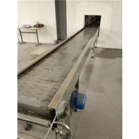宁德链板输送机、力能热工机械、链板输送机厂家