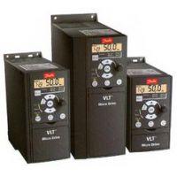VLT2805/134H2364 丹佛斯变频器现货