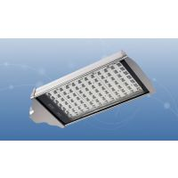 购买好的普烁平板型LED路灯头优选安徽合肥  信誉好的户外防水路灯 LED庭院灯批发小区