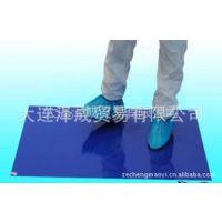 供应粘尘垫 脚踏毡垫 脚踏毡尘垫 粘灰垫 PE保护膜