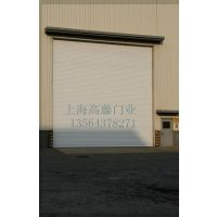 供应上海高藤门业供应工业复合保温提升门