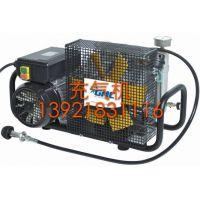 MCH6/ET正压式空气呼吸器压缩充气机