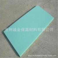 xps挤塑板 双面铝箔板 阻燃b1级 风管地暖保温板 保温隔热材料