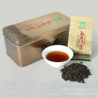实用型茶叶马口铁盒包装 铁观音 大红袍 红茶包装盒