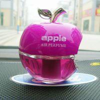 i phone 苹果时光 汽车香水 车载香水 香水座 车用苹果香水
