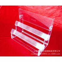 生产销售小型透明亚克力展示架 手表亚克力展示架系列