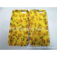 厂家现模直销印刷米老鼠iphone6硅胶手机套 可印刷任何LOGO图案