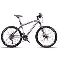 批发自行车TW6900骓特山地车 26寸30速油刹高配车 铝合金材质自行车