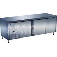 厨房冷柜|展示柜|冷藏柜|桌下啤酒柜