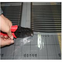 汗蒸房电热膜如何安装?