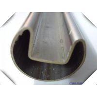专业201不锈钢槽管,佛山产地批发