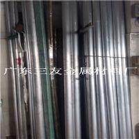 国标C7521光亮锌白铜棒-BZn15-20易车白铜棒 定尺研磨批发