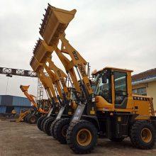 922小型装载机 无极变速全新铲车载重2吨13853476597