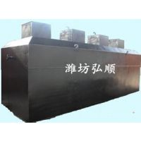 弘顺晋州HSYTH-4卫生服务中心污水设备质量过硬放心拿货