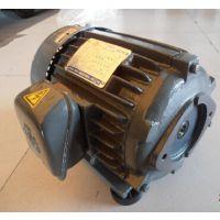 台湾SY群策电机C07-43BO/7.5HP-4P/5.5KW油泵电机C07-43B0 现货