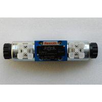 德国力士乐REXROTH电磁阀4WE6E-5X/CG24N9Z4 现货