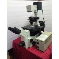 东莞深圳广州二手奥林巴斯IX70荧光DIC显微镜出售转让