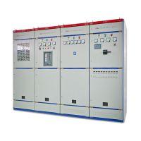 定制工厂GGD低压固定式开关柜 成套电气配电柜厂家直销批发