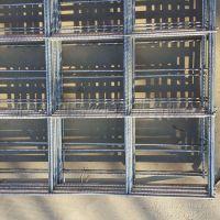 新疆建筑电焊钢筋网 加筋铁丝网 可定制