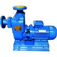 长申厂家直销ZXL系列直联式自吸泵,口径25-300MM