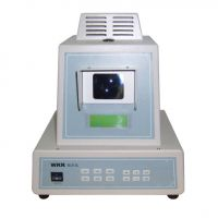 熔点仪 WRR 晶体有机化合物熔点 符合药典标准 同时可测三根样品 JSS/金时速