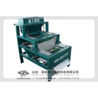 山东鼎工 厂家直供 钾长石平板磁选机