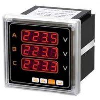 HUABANG 组合电力仪表 电流电压功率组合表厂家直销