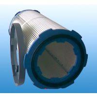 洁源厂家供应3290快拆式粉尘滤筒 喷涂厂专用除尘滤芯