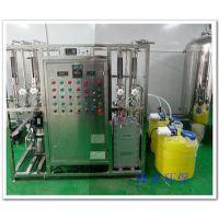 湖南水处理EDI医药反渗透纯化水设备250升—已供应张家界,岳阳