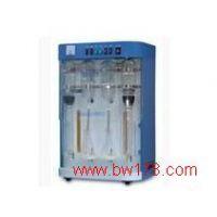 定氮仪蒸馏器 智能定氮仪蒸馏器 双管定氮仪蒸馏器