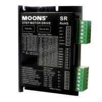 两相直流步进驱动器SR2运动控制器低噪音低振动低发热
