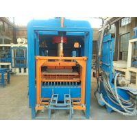 予力机械水泥砖机品牌 水泥砖制砖机价格 水泥砖机设备厂