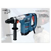 正品进口博世GBH4-32DFR三用电锤电镐电钻 减震