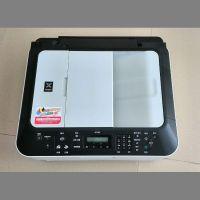 9成新深圳佳能MX368多功能喷墨打印机传真一体机 商用/家用一体机