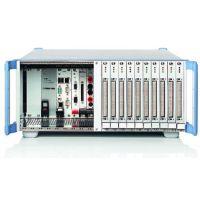 TS-PCA3机箱,TS-PCA3,R&S TS-PCA3 CompactTSVP测试与测量机箱