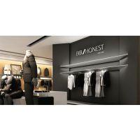 成都的服装店设计公司|成都服装店设计公司