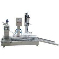 鄂州灌装机|联益机电|油漆包装机