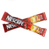 全自动长条咖啡粉剂包装机厂家 朋来粉末包装机报价