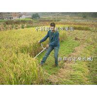 热销小型背负式汽油松土机 背负式割灌机