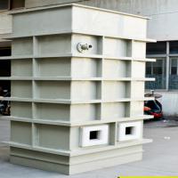 立创厂家定做PP电镀槽 电镀设备 酸洗池 塑料槽