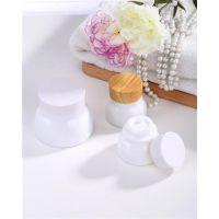 化州市白瓷瓶|高诚玻璃|白瓷瓶草本系列批发
